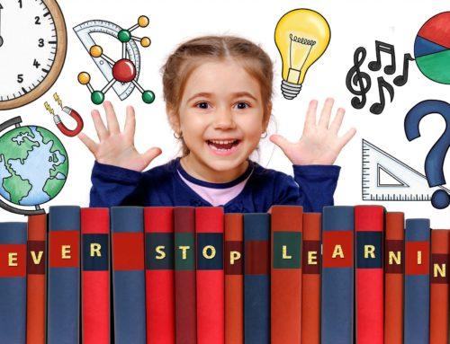 Η εκμάθηση ξένων γλωσσών και τα οφέλη στην γνωστική διαδικασία
